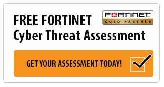 FREE FORTINET - Cyber Threat Assessment