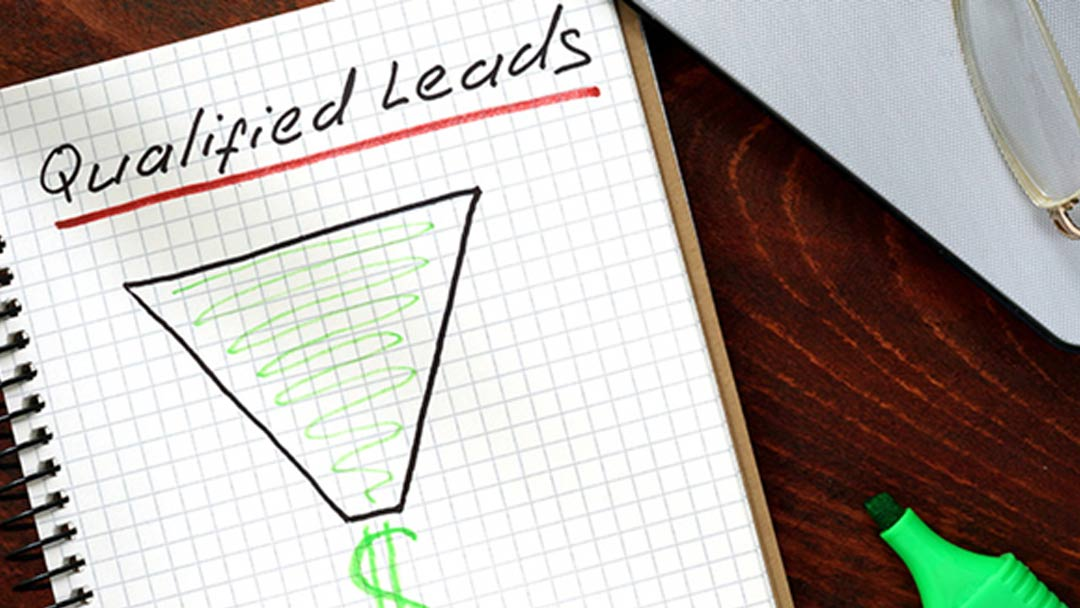 How will you generate new leads in 2018?
